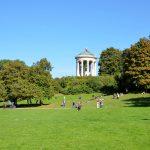 Tipps für einen Urlaubstag bei den Sehenswürdigkeiten München