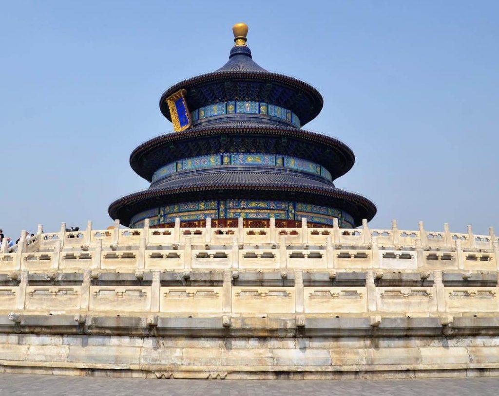 Sehenswürdigkeiten China