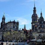 TOP 15 Sehenswürdigkeiten Dresden