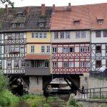 Die Sehenswürdigkeiten von Erfurt an nur einem Tag