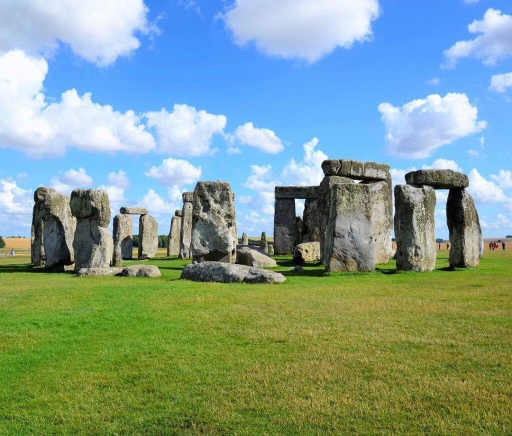 Sehenswürdigkeiten Stonehenge