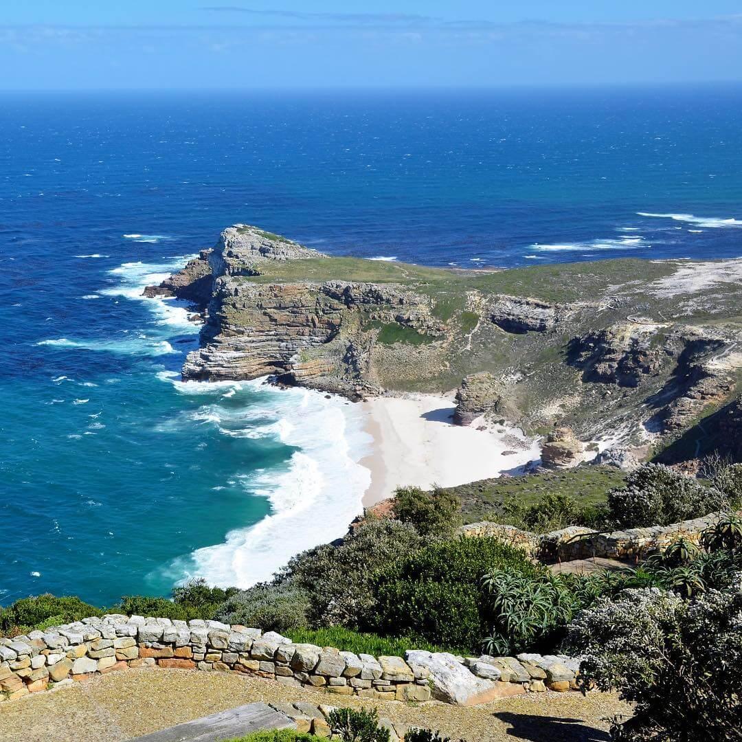 Südafrika - ein lang ersehnter Traum wird wahr
