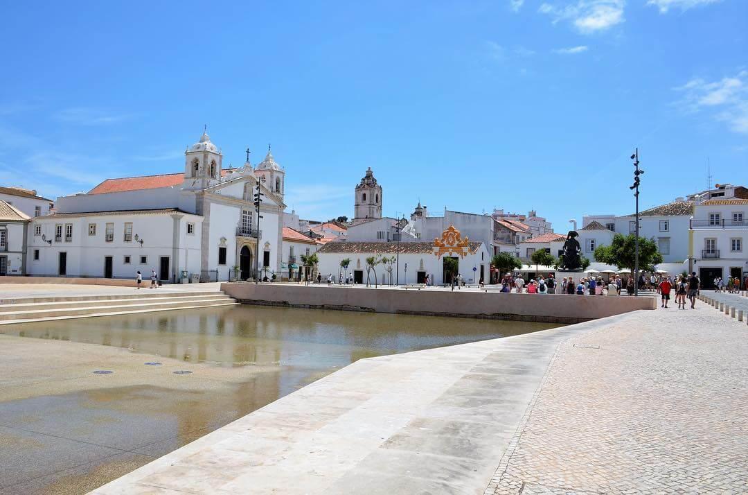 Sehenswürdigkeiten Portugal