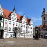 Top 4 Sehenswürdigkeiten in der Lutherstadt Wittenberg