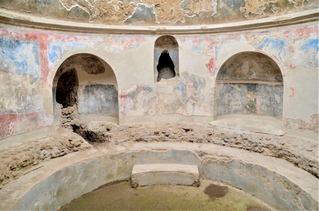 Sehenswürdigkeiten Pompeji
