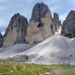 Ein Wochenende in Südtirol - wandern in den Dolomiten