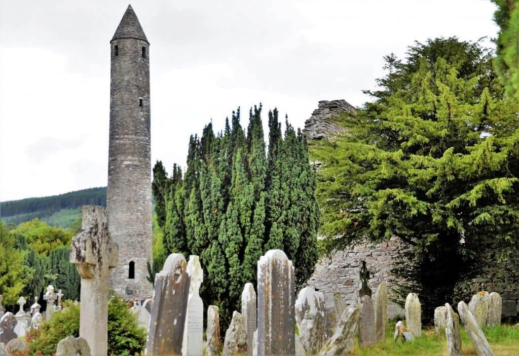 Kloster Irland
