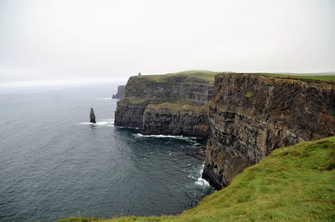 Sehenswürdigkeiten Irland