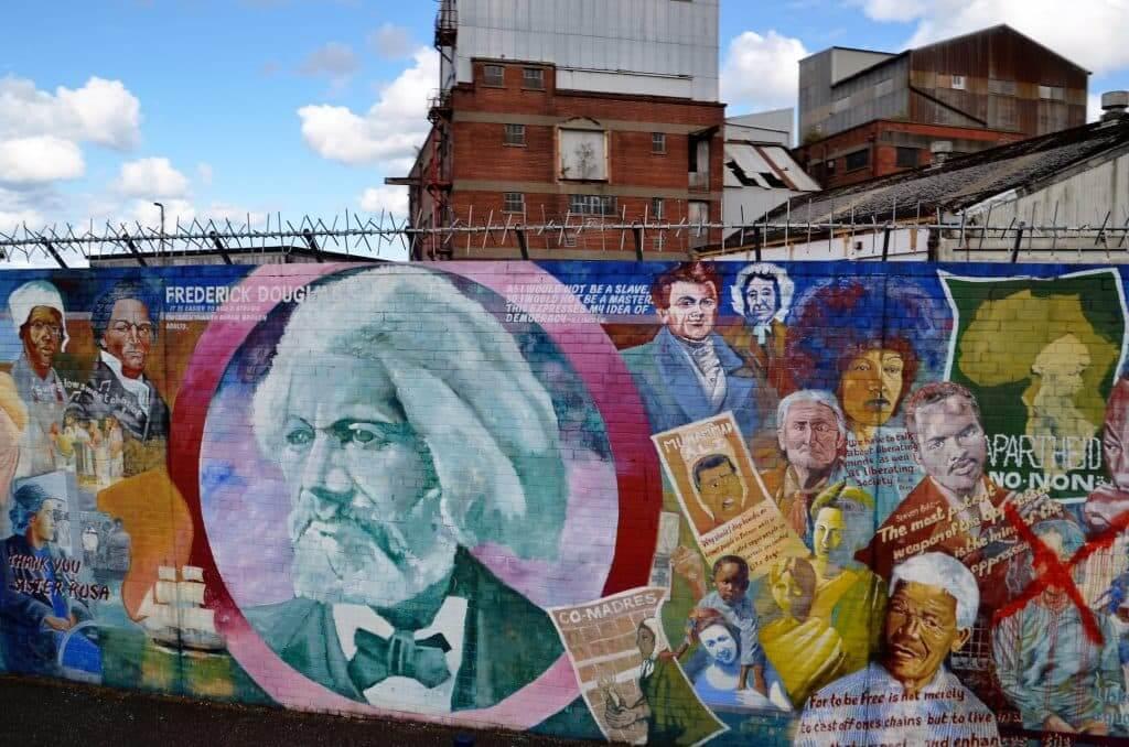 Sehenswürdigkeiten Belfast