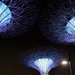 3 Tage bei den schönsten Sehenswürdigkeiten Singapur