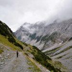 Wandern am Aachensee in Tirol - Tipps & Infos