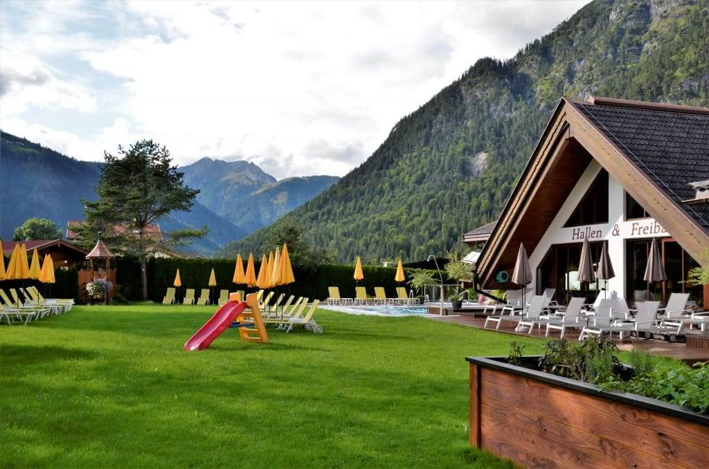 Hotel Karlwirt Tirol