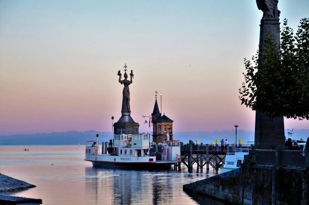 Sehenswürdigkeiten in Konstanz