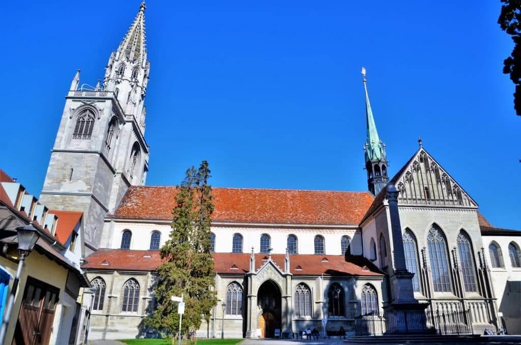 Münster von Konstanz Bodensee
