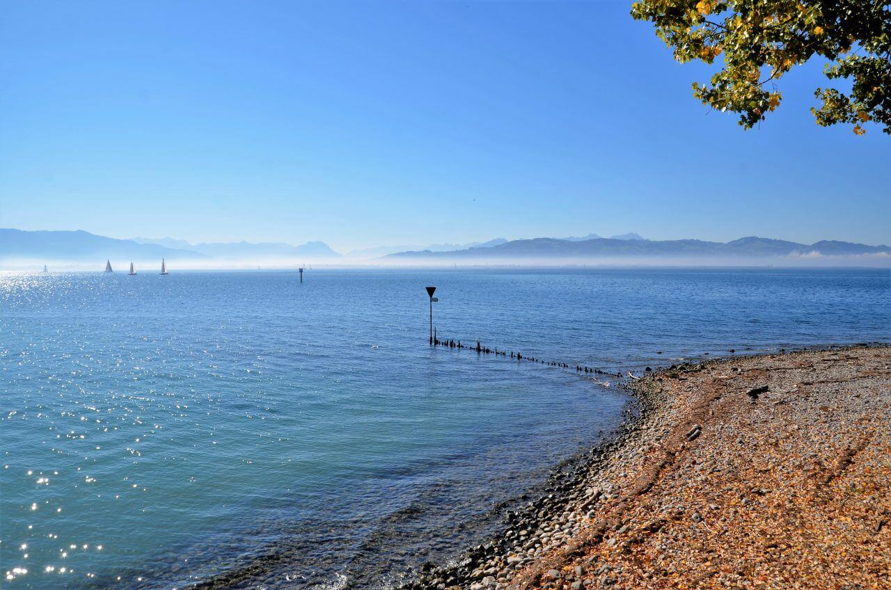 Sehenswürdigkeiten Bodensee