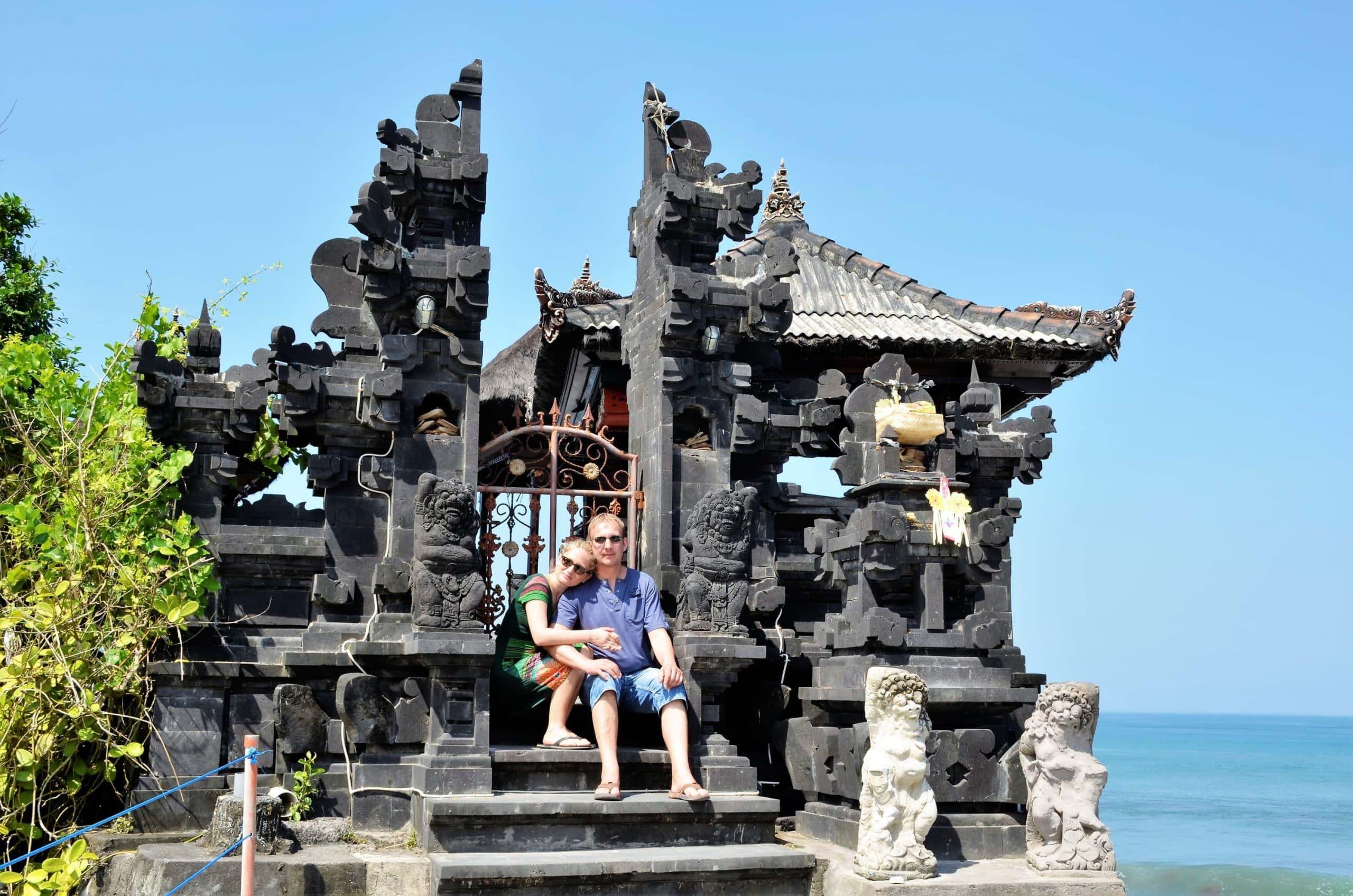Sehenswürdigkeiten Bali