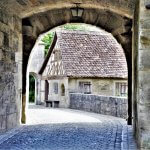 Ein Wochenende im Mittelalter: die Sehenswürdigkeiten Rothenburg ob der Tauber