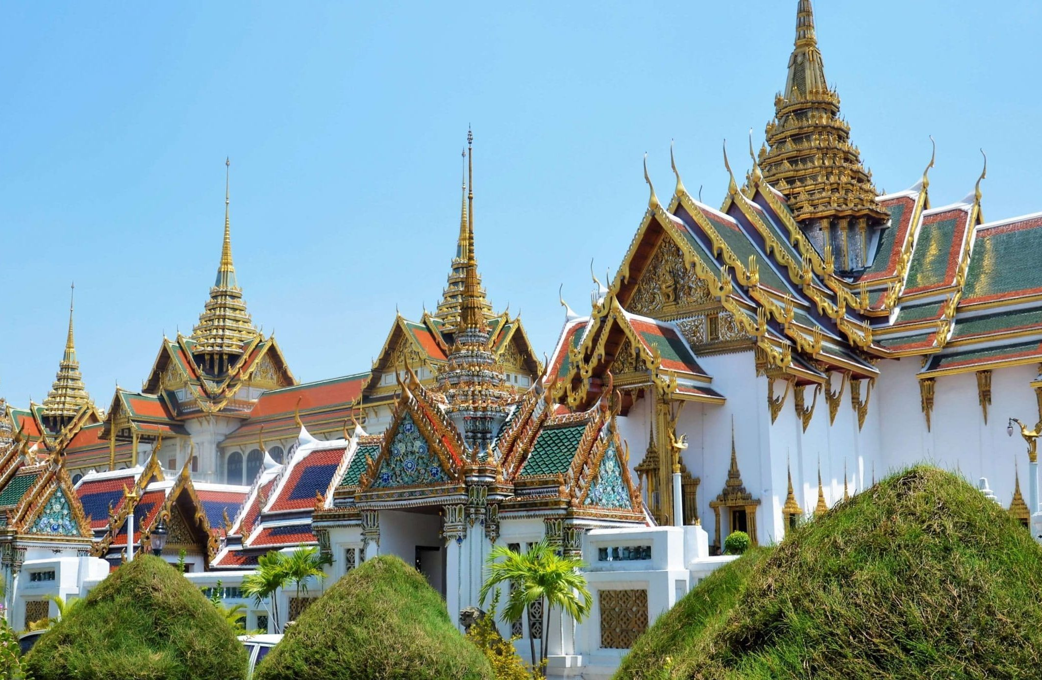 Urlaub in Thailand - Tipps und Infos  | Urlaubsreise.blog