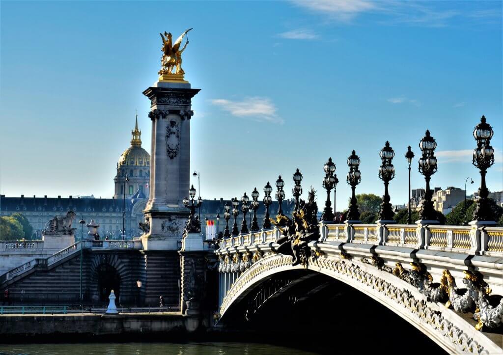 Sehenswürdigkeiten Paris