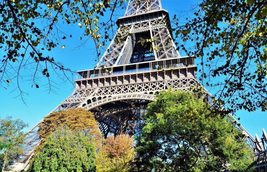 Sehenswürdigkeiten Paris Frankreich