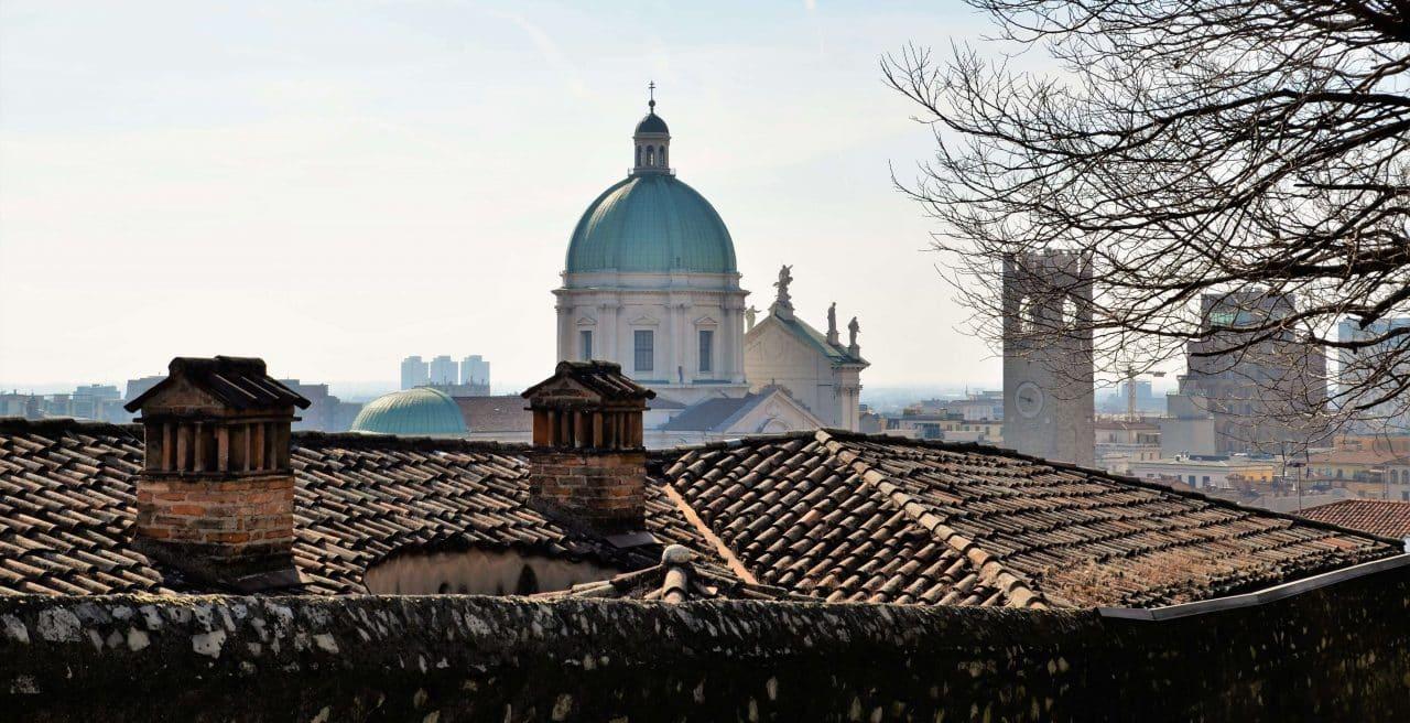 Sehenswürdigkeiten Brescia