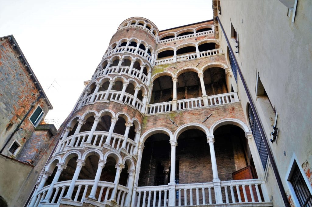 Sehenswürdigkeiten Venedig