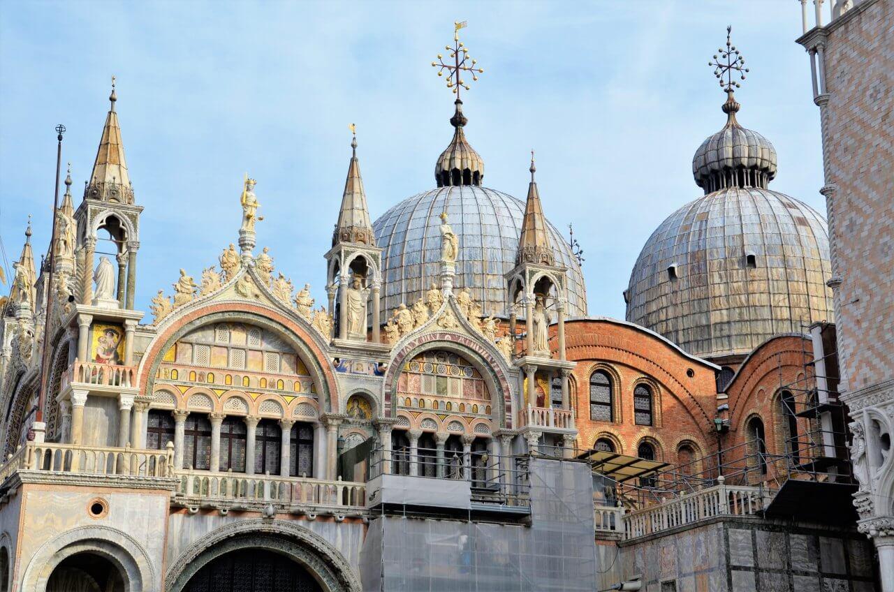 Reisetipps Venedig