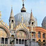 Die schönsten Sehenswürdigkeiten Venedig