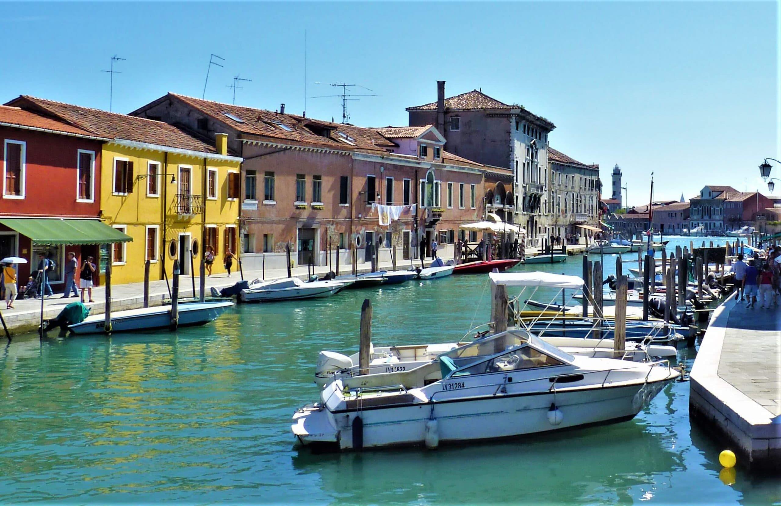 Sehenswürdigkeiten Murano