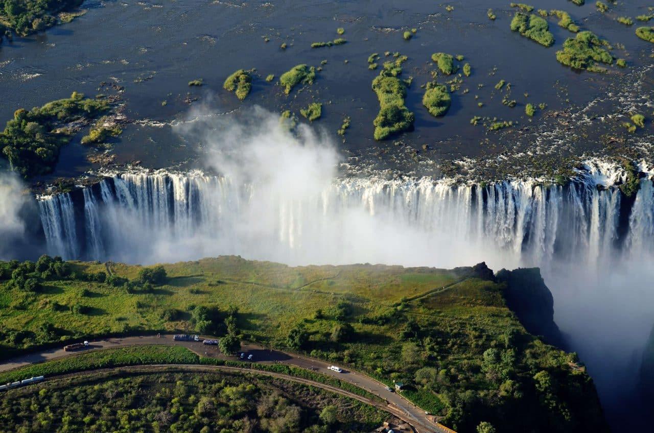 Reisebericht Simbabwe