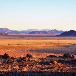 Wie du eine Namibia Rundreise planst