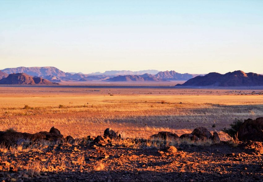 Reisebericht Namibia