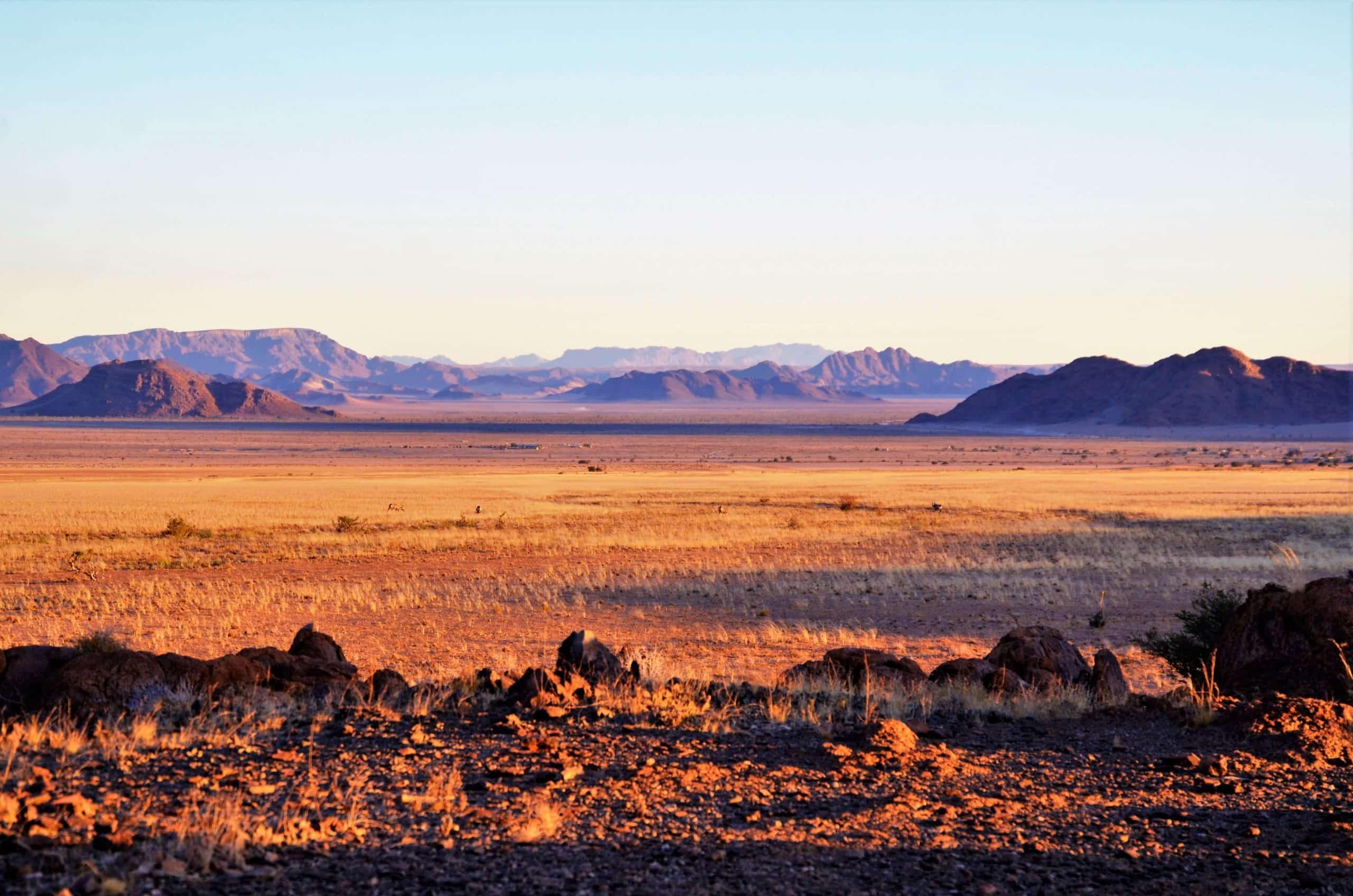 Mit dem Mietwagen durch Namibia - Tipps! | Urlaubsreise.blog
