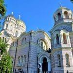 24 Stunden Riga - die schönsten Sehenswürdigkeiten