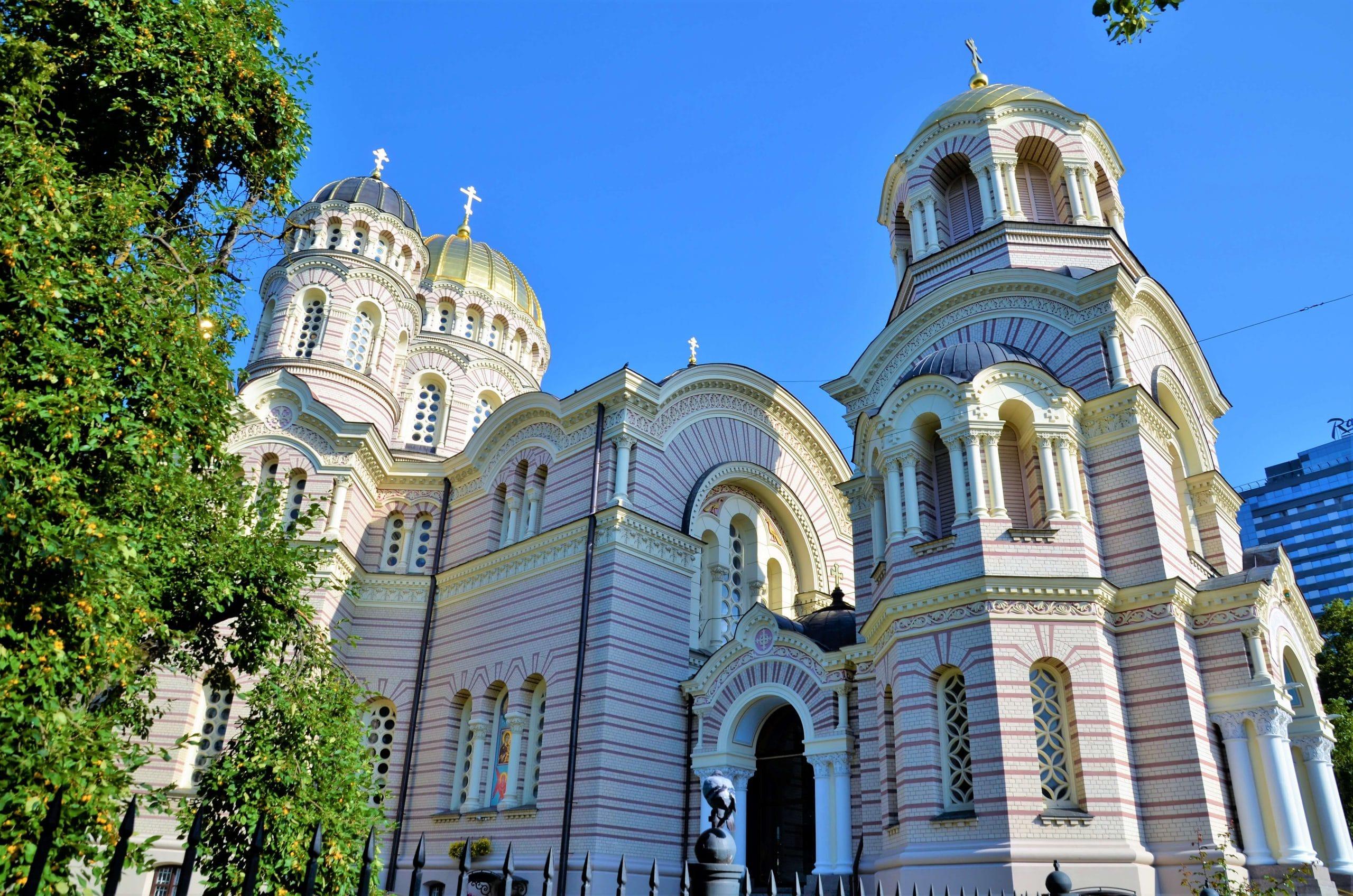 24 Stunden Riga
