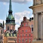 Sehenswürdigkeiten Stockholm - die TOP 5