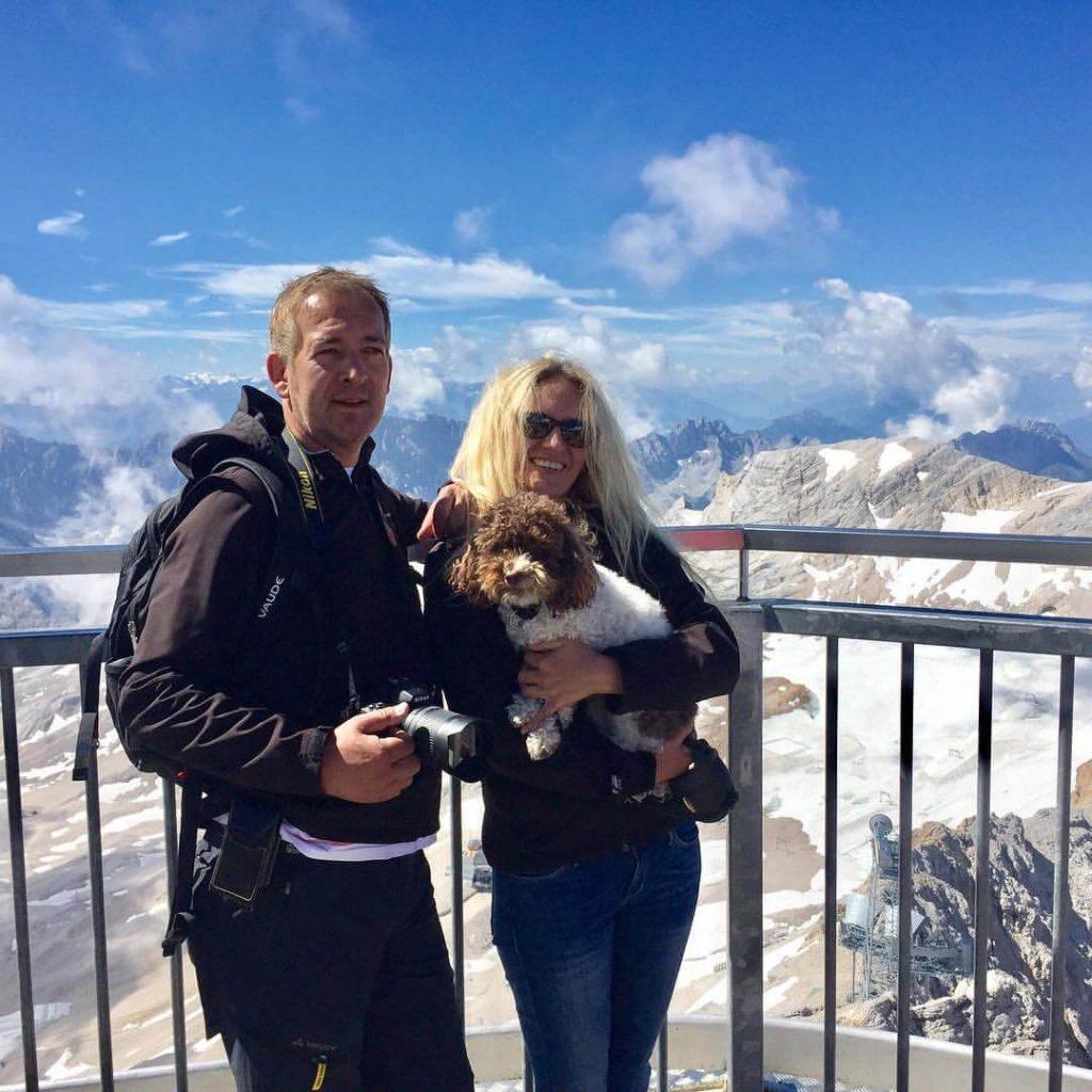 Über uns - Reiseblog