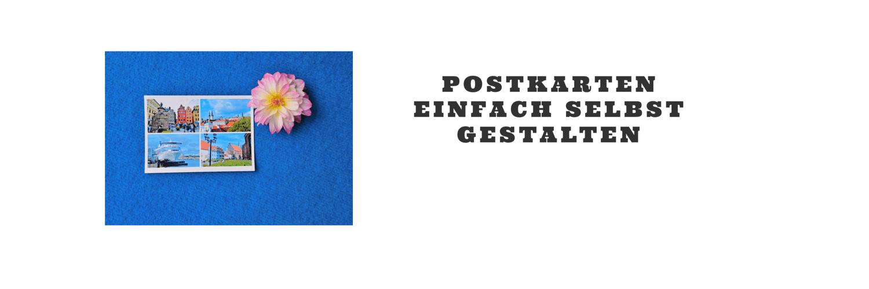 Postkarten App