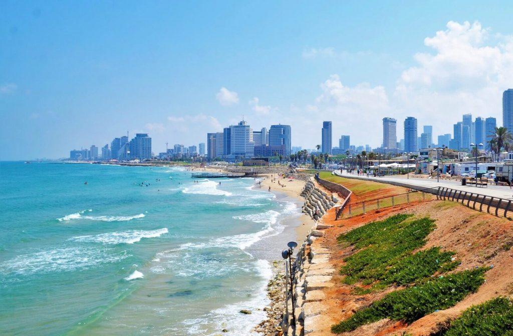 Zwei perfekte Tage in Tel Aviv, Jaffa | Urlaubsreise.blog