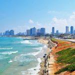 Ein Tag bei den Sehenswürdigkeiten Tel Aviv