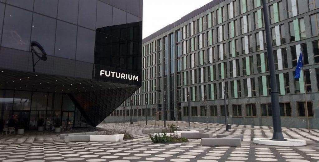 Das Futurium - ein besonderes Museum