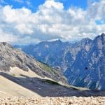 Ein Tag auf dem höchsten Gipfel Deutschlands - die Zugspitze erleben