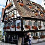 Ein Tag in der charmanten Altstadt: Sehenswürdigkeiten Ulm