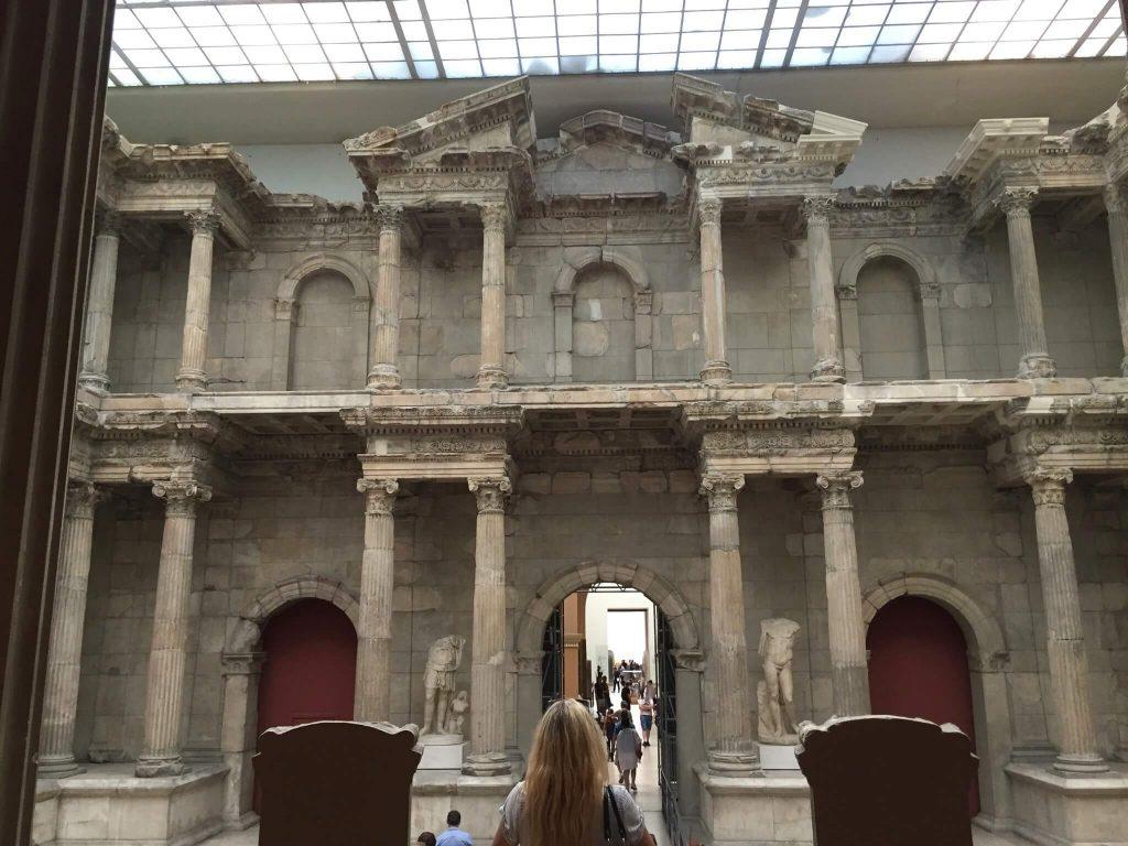 Im Pergamon Museum