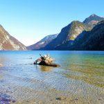 4 Sehenswürdigkeiten rund um den Königssee