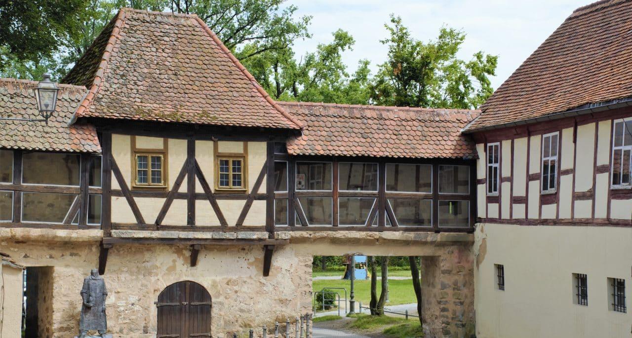 Die Top 6 Sehenswürdigkeiten Ansbach | Urlaubsreise.blog