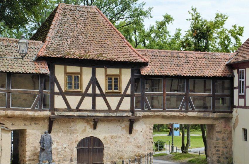 Sehenswürdigkeiten Ansbach