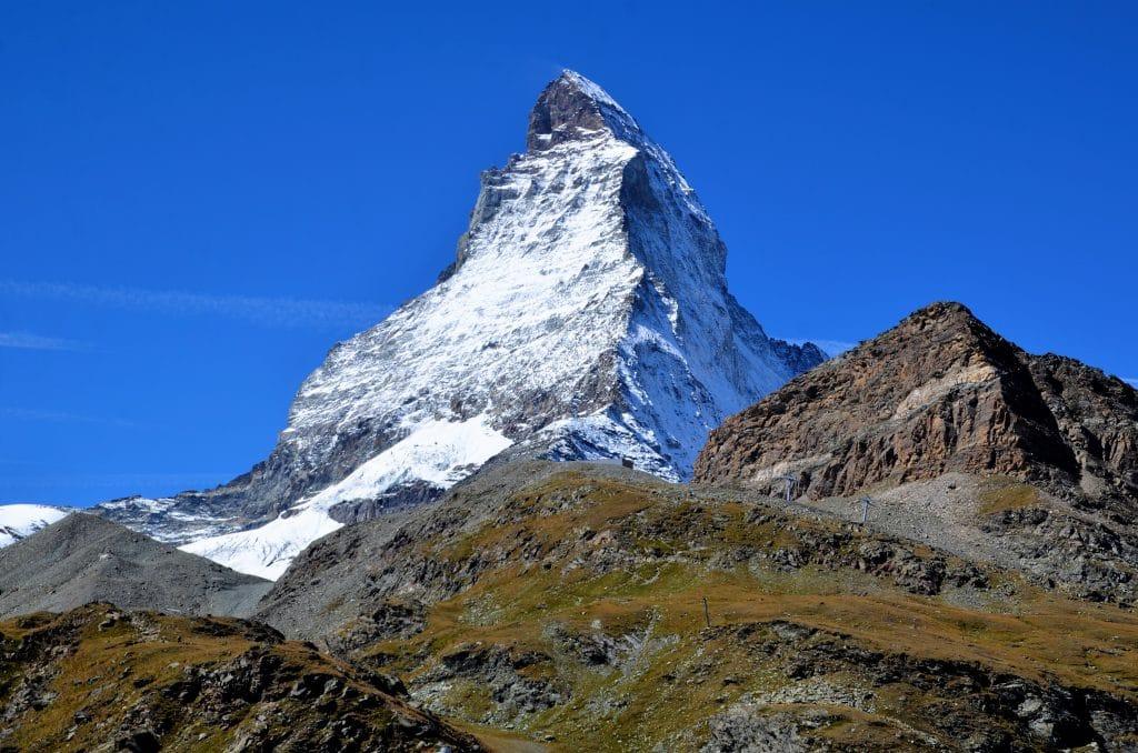 Bergbahnen Matterhorn