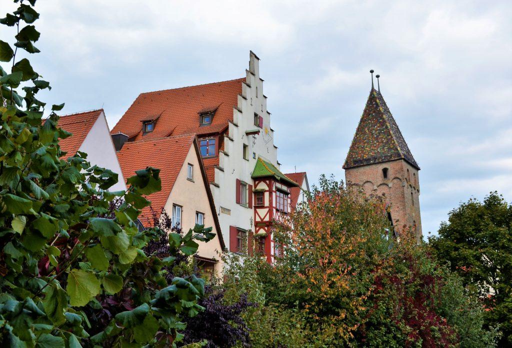 Sehenswürdigkeiten Ulm