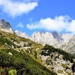 Wilder Kaiser - Wandern in atemberaubender Natur
